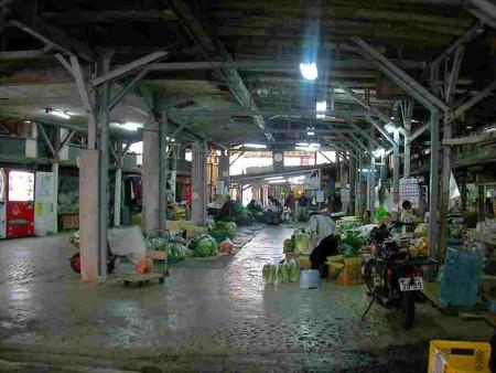 農連市場1